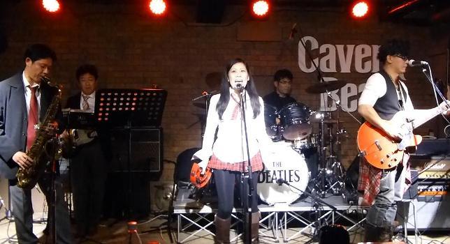2013年・カラフル年末ライブ初日のライブレポpart2★_e0188087_0153842.jpg