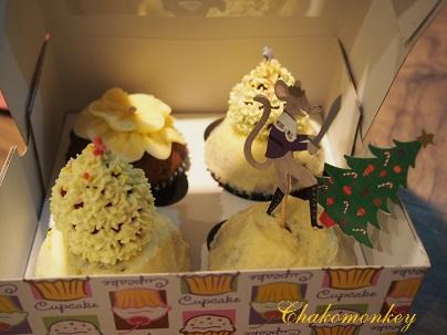 おうちでRed Velvet Cupcakeの復習_f0238789_208684.jpg