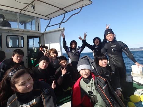 12/22-23 忘年会ツアー_e0115199_18593757.jpg
