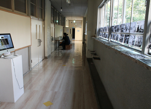 スタジオヴィジット ー近藤健一さんー Studio Visit -Kenichi Kondo-_a0216706_17273490.jpg