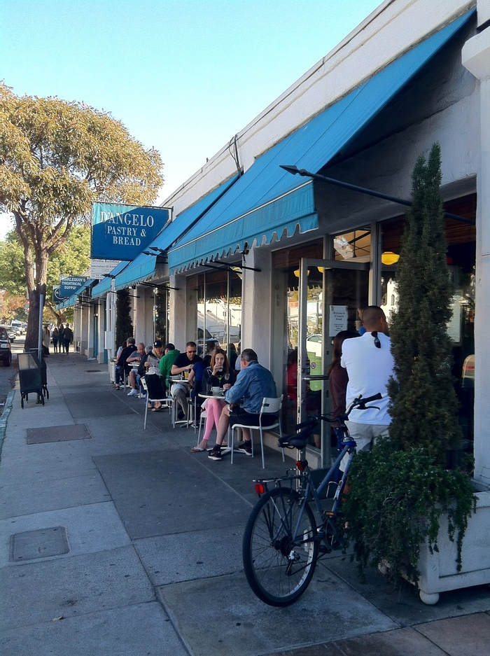D\'Angelo\'s Bakery@Santa Barbara_f0231414_1422221.jpg