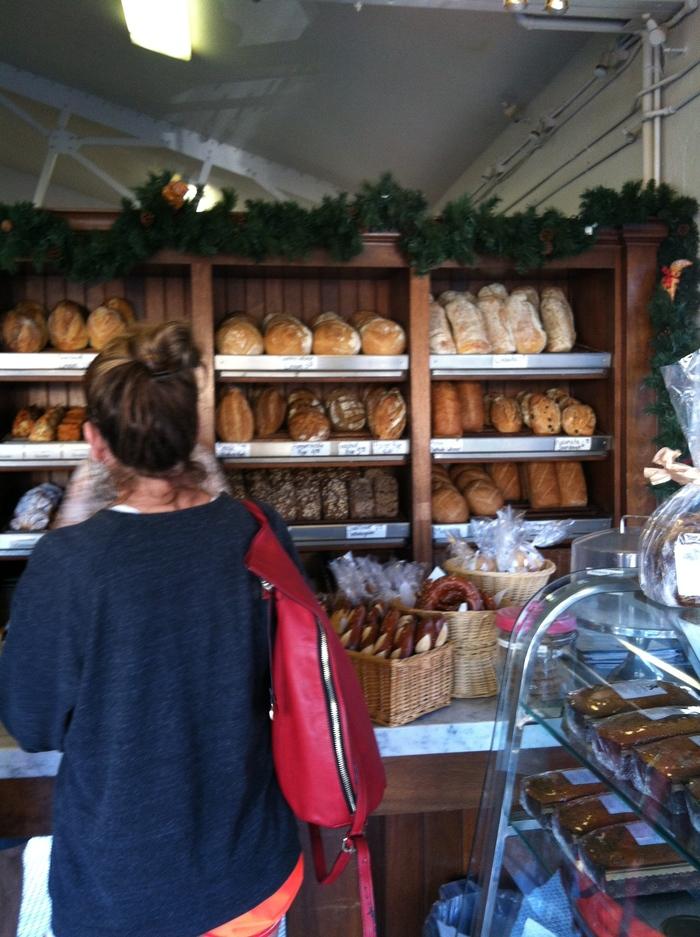 D\'Angelo\'s Bakery@Santa Barbara_f0231414_14223814.jpg