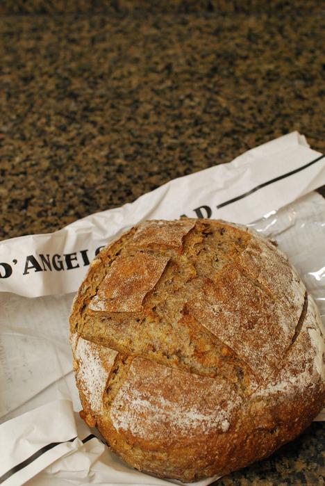 D\'Angelo\'s Bakery@Santa Barbara_f0231414_14262664.jpg