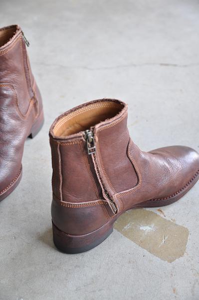 kapital/キャピタル A.M.L.A BOOTS/ブーツ