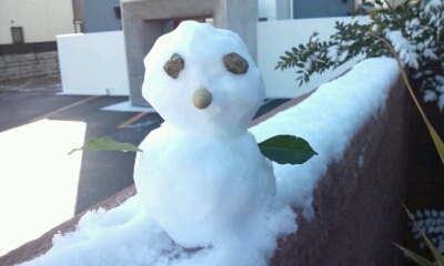 雪☆_e0101244_1345501.jpg