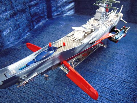 宇宙戦艦ヤマトIII : SECOND GAL...