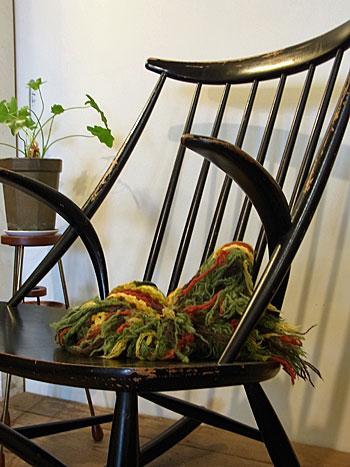 Rocking chair(Illum Wikkelsø)_c0139773_1865117.jpg