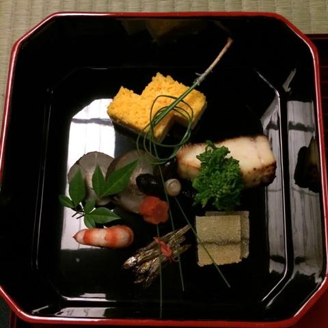 柿傳の「新年茶会」_a0138976_2136691.jpg