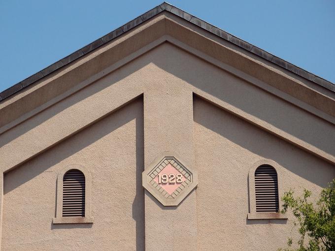旧日高町公会堂_f0116479_13295487.jpg