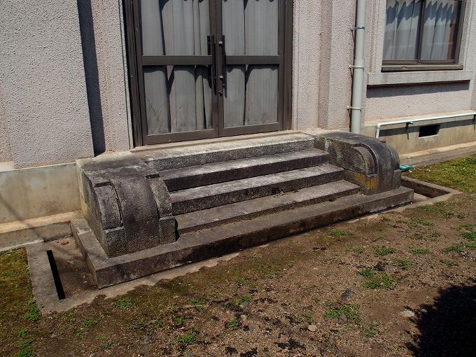 旧日高町公会堂_f0116479_13332488.jpg