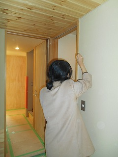 伊礼智設計「東久留米の家」オープンハウス_d0005380_18184091.jpg