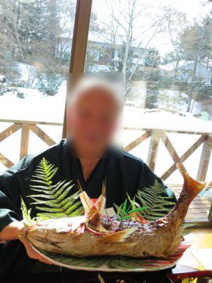 晴れ着で伝統的なお正月を祝う 「The お正月2014」_d0133485_11472447.jpg