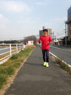我ながらよく走った正月休み_f0220089_12151259.jpg