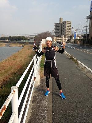我ながらよく走った正月休み_f0220089_12170446.jpg