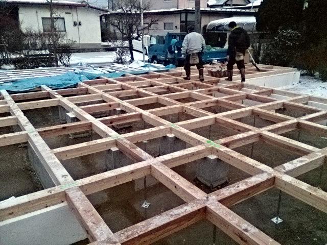 O様邸「外旭川の家」_f0150893_15533047.jpg