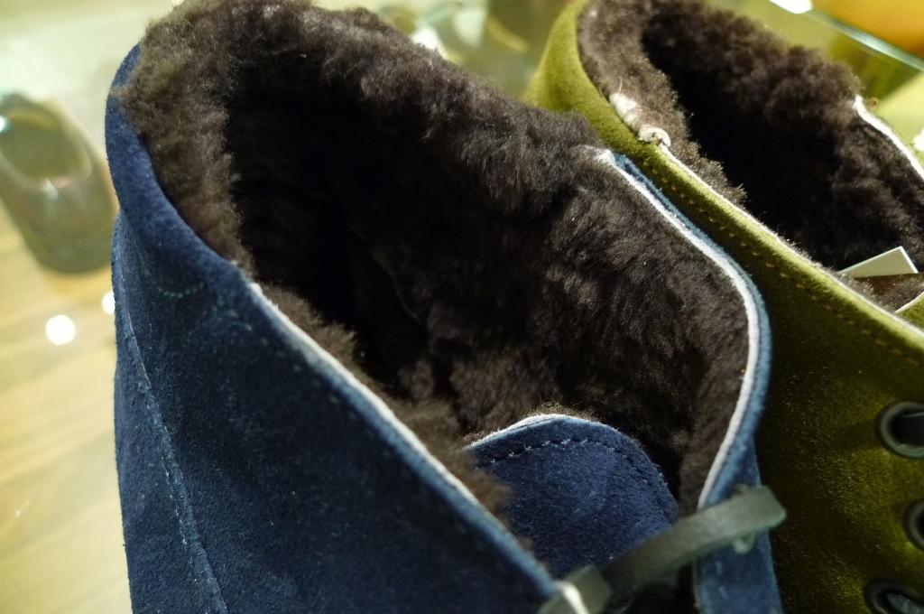 暖かい靴_d0166598_14251248.jpg