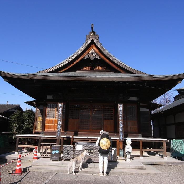 Memory of the second pilgrimage with husky HANA II_c0049299_1844223.jpg