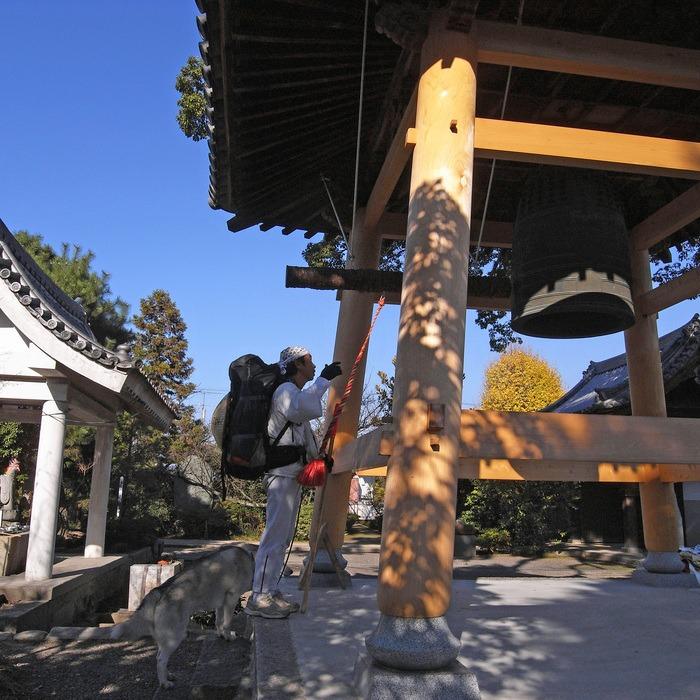 Memory of the second pilgrimage with husky HANA II_c0049299_18452995.jpg