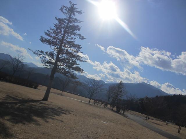 山と霜柱と仕事とワイン_c0212604_17565425.jpg