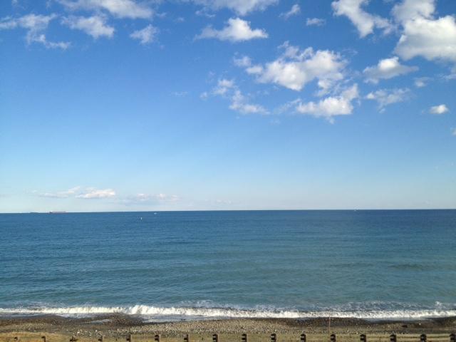 Oarai trip〜大洗の海へ_a0216706_11513681.jpg