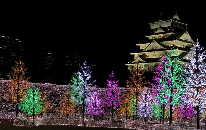 大阪城3Dマッピング_e0232054_012488.jpg