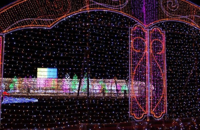 大阪城3Dマッピング_e0232054_1725645.jpg