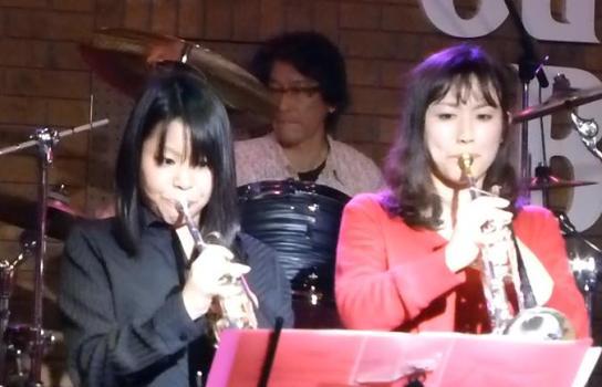 2013年・カラフル年末ライブ初日のライブレポpart2★_e0188087_0224037.jpg