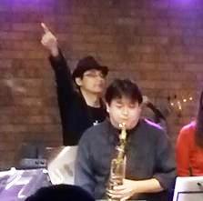 2013年・カラフル年末ライブ初日のライブレポpart2★_e0188087_028345.jpg
