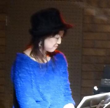 2013年・カラフル年末ライブ初日のライブレポpart2★_e0188087_0302559.jpg