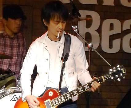 2013年・カラフル年末ライブ初日のライブレポpart2★_e0188087_1446243.jpg
