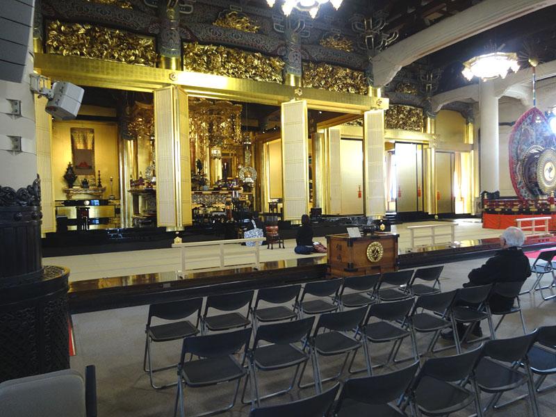 富岡八幡宮と築地本願寺に神仏混合初詣_b0114798_12533211.jpg
