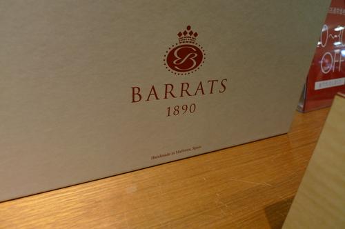 BARRATS(バラッツ)の靴_d0166598_12485336.jpg