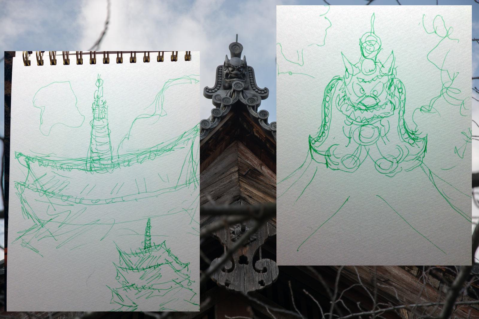 大晦日、八坂神社でおけら参り_a0271402_11205296.jpg
