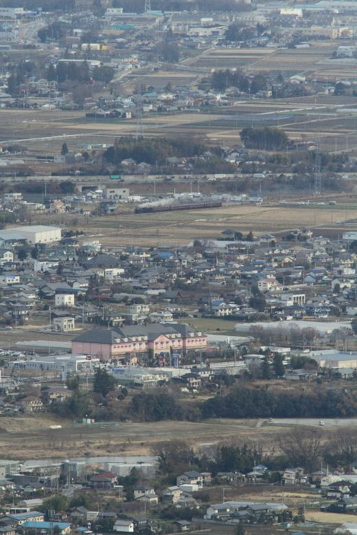 北関東の風景を汽車が行く - 2013年冬・秩父 -  _b0190710_1313264.jpg