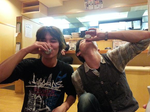 2013年ツーリングクラブ忘年会_a0191922_10531679.jpg