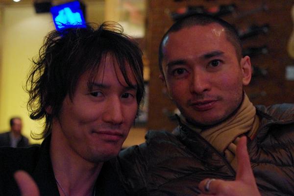 ハードロックカフェ上野駅店・改装前の記録_c0090139_811040.jpg