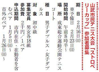 山武市民テニス大会「ストロベリーカップ」参加者募集中_a0151444_10303013.jpg