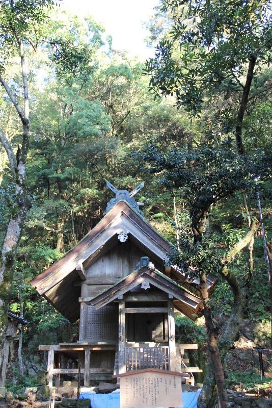 日本神話の旅 【出雲大社】_c0011649_21423626.jpg