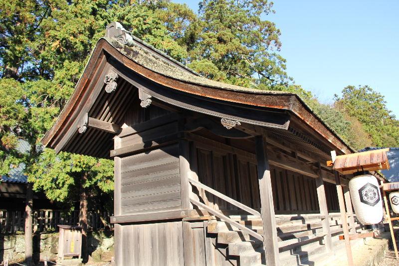 日本神話の旅 【出雲大社】_c0011649_23321424.jpg