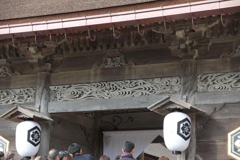 日本神話の旅 【出雲大社】_c0011649_9501593.jpg