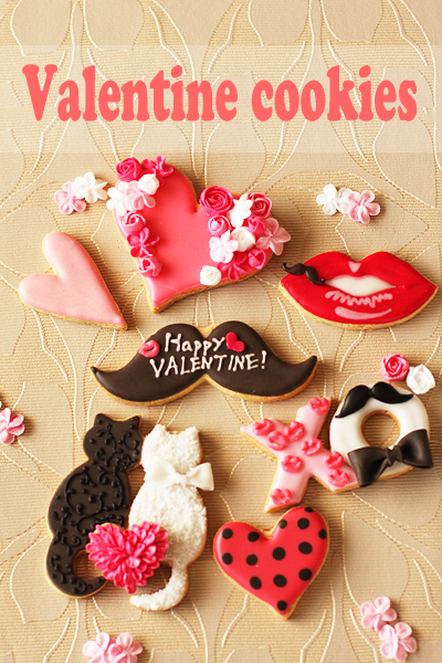 バレンタインアイシングクッキー_f0149855_18252288.jpg