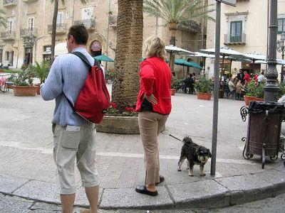 イタリア旅⑥⑦4月10,11日、タオルミーナ、チェファル観光_f0060461_18513987.jpg