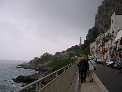 イタリア旅⑥⑦4月10,11日、タオルミーナ、チェファル観光_f0060461_1941188.jpg