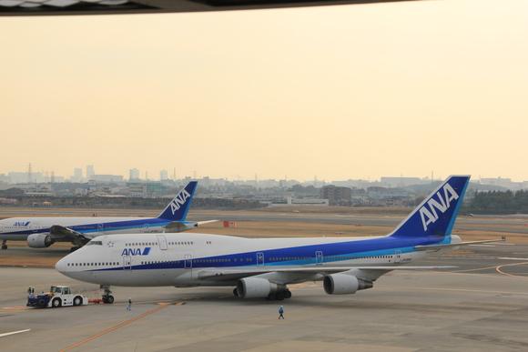 伊丹空港 ボーイング747-ダッシュ400 テクノジャンボ遊覧飛行_d0202264_15431326.jpg
