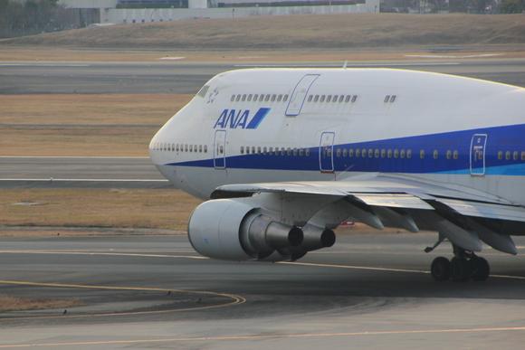 伊丹空港 ボーイング747-ダッシュ400 テクノジャンボ遊覧飛行_d0202264_15451444.jpg