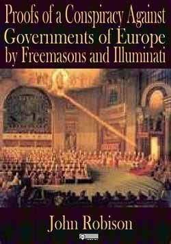 イルミナティ教団:その起源、その方法、そして世界の出来事に対するその影響  by VC 2_c0139575_821756.jpg
