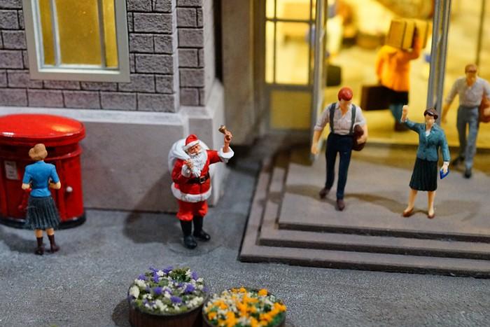 原鉄道模型博物館のクリスマスイルミネーション_b0145398_22512327.jpg