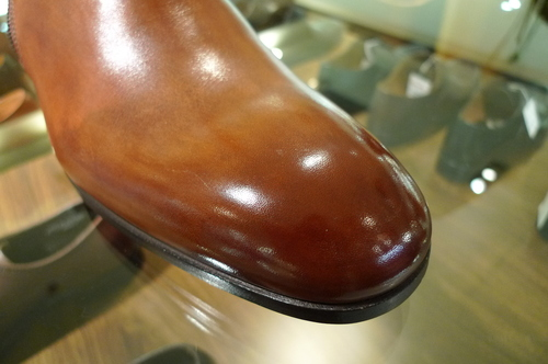 サントーニのブーツ_d0166598_11555030.jpg