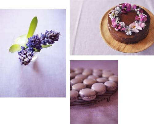 春色フレンチ、試作の日々。_d0174704_19152733.jpg