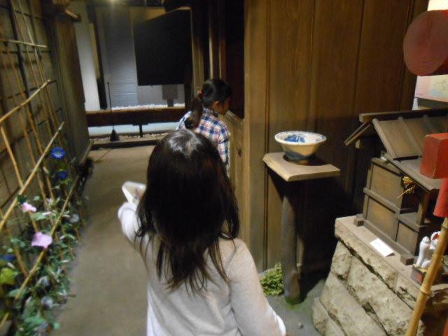11月6日 東京都水道歴史館_c0315908_23301773.jpg